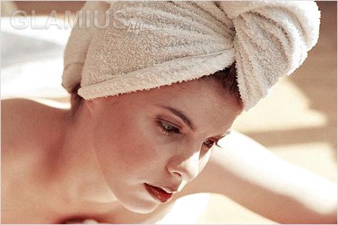 Средство для удаления волос в душе
